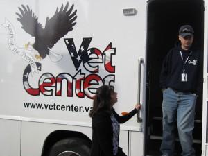 mobile vet center